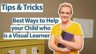 Helping Visual Learners Succeed