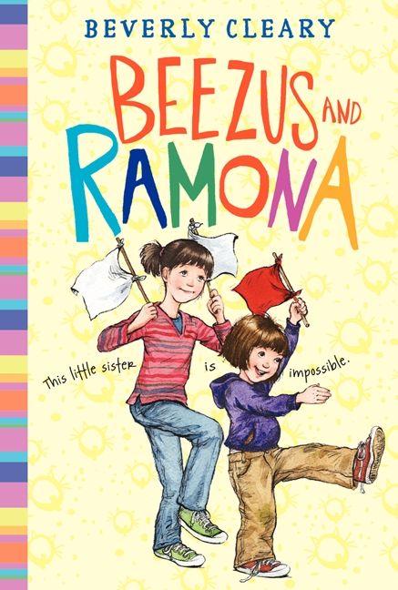 ramona book cover